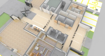 GROUND FLOOR - 4