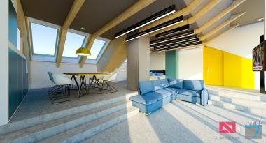 hotel concept 1 - mansarda - (1)