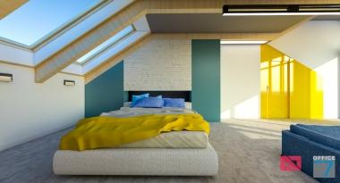 hotel concept 1 - mansarda - (2)