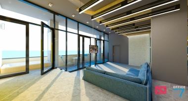 hotel concept 1 - mansarda - (3)