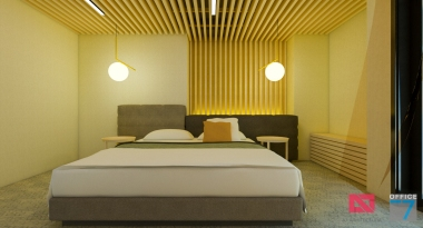 design apartament hotel