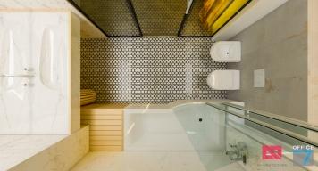 design baie apartament