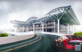 Aeroport International Brasov Ghimbav